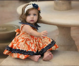 Persnickety Baby Doll Darcie Dress