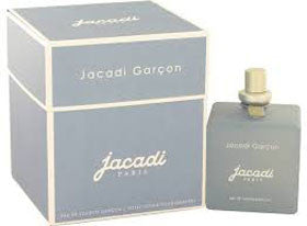 Jacadi Garcon (Boy) Eau de Toilet-Natural Spray