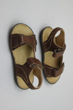 Kickers Pegase Dark Brown Sandal