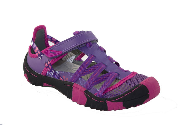 Jambu-Dusk Purple Color Sport Sandals/Shoes
