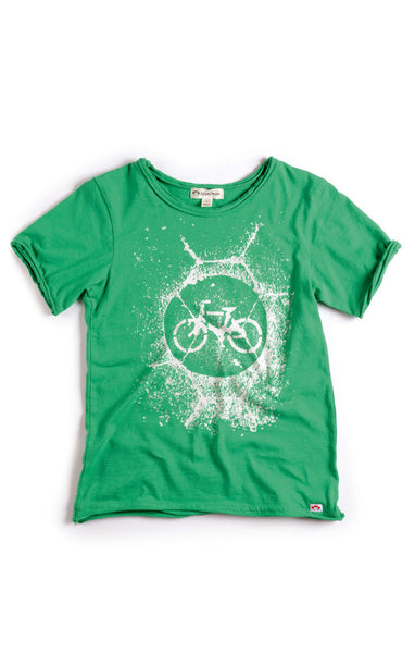 Appaman Boys Clover Short Sleeve Tee