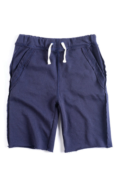 Appaman Boys Indigo Brighton Shorts