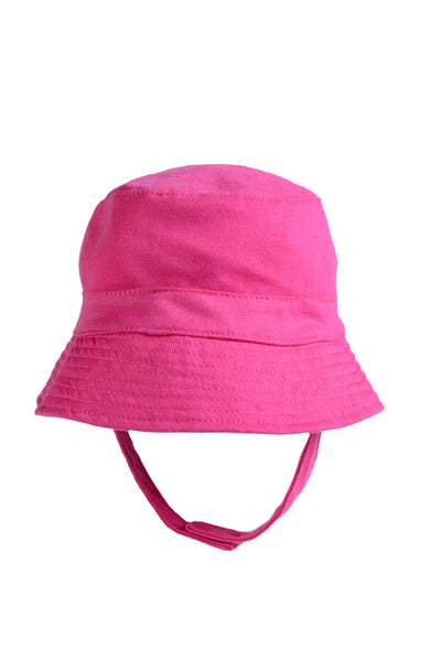 Appaman Baby Girls Confetti Mini Sun Hat