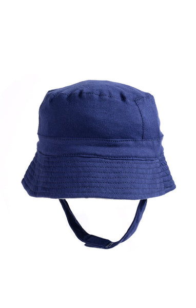 Appaman Baby Boys Indigo Mini Sun Hat