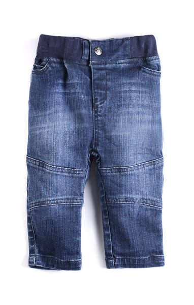 Appaman Boys Dark Wash Mini Denim Pant
