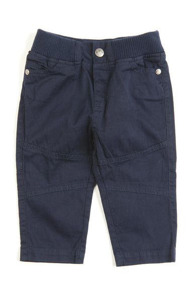 Appaman Baby Boys Indigo Mini Twill Pant