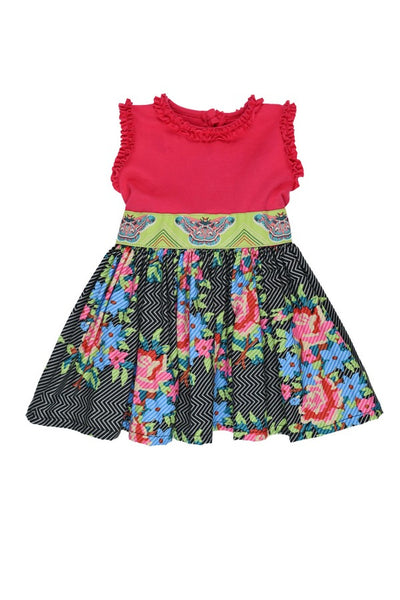 Persnickety Baby Cassie Dress