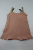 Natureroots Organic Pink colored dress
