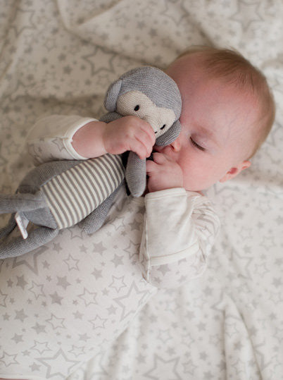 Plush toys for your baby