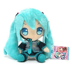 Taito Vocaloid Plush series
