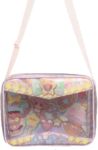 Idol Time PriPara Pretike Misekawa Bag Yui's Fantasy Time