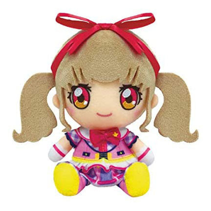 Aikatsu On Parade! Princess Raki Chibi Plush