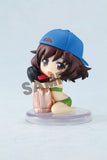 GIRLS und PANZER Toy works Trading Figures