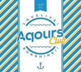 Love Live! Sunshine!! Aqours Club CD Set