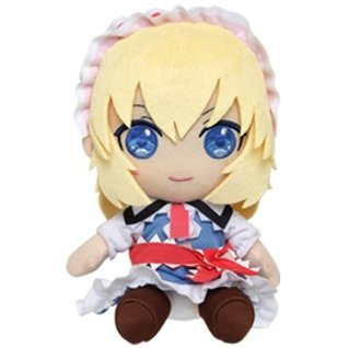 Touhou Project Original Plush Alice Margatroid