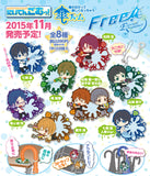 Free! -Eternal Summer- Toy's Works Collection Niitengomu! Umbrella/Phone Charms