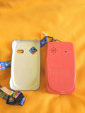 *Pre-owned Aikatsu Phone with Dream Academy Case and Strap Bandai 2013