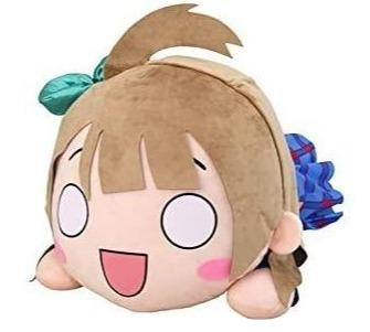 Love Live! School Idol Project Jumbo Nesoberi Plush Kotori Minami Uniform