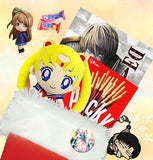 CUSTOM Anime Stocking Stuffer Grab bag