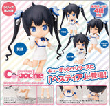 "Cu-poche ""Is It Wrong to Try to Pick Up Girls in a Dungeon?"" Hestia #24"