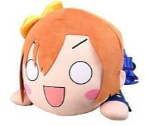Love Live! School Idol Project Jumbo Nesoberi Plush  Honoka Kosaka Original Uniform