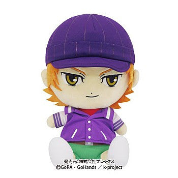 K Project Return of Kings RARE Plush Yata Misaki