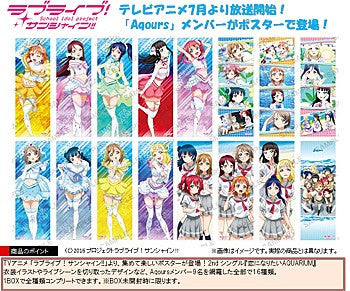 """Love Live! Sunshine!!"" Pos x Pos Collection Poster"