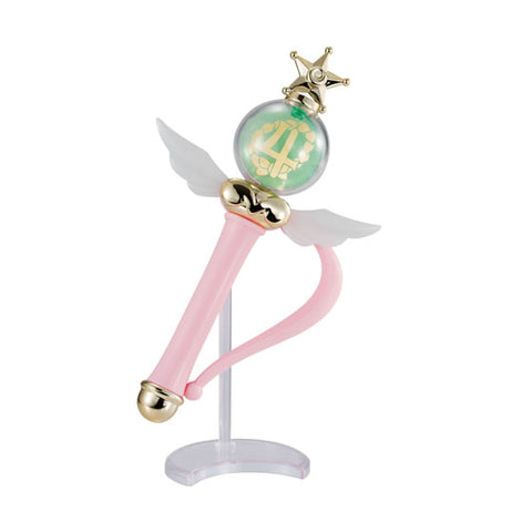 BANDAI Sailor Moon 20th Henshin Wand Crystal Change Rod Jupiter