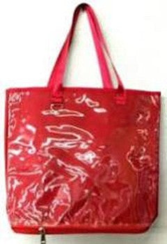 """Ita Bag"" My Collection Tote Bag Colorful Ver. Red"