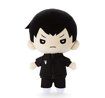 Big Plush Nitotan Haikyuu!! Kageyama