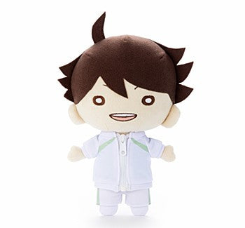 Big Plush Nitotan Haikyuu!! Oikawa