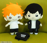 Big Plush Nitotan Haikyuu!! Sugawara