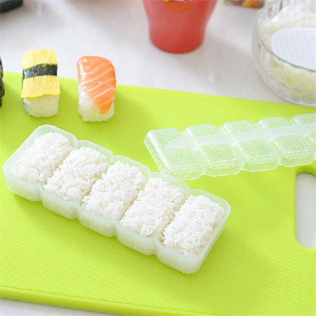 Nigiri Sushi Rice Mold (Great for Bento!)