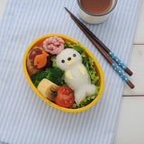 Seal Penguin Sushi Mold Rice Ball Maker Kit Bento