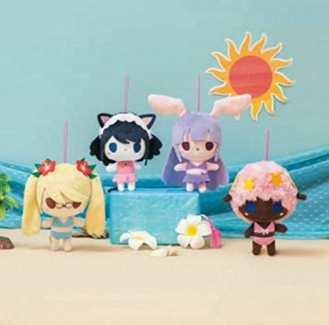 Show by Rock Plasmagica Swimear Plushies