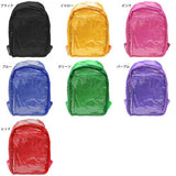 """Ita Bag"" Full Size Backpack  Colorful Ver."