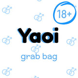 Premium Yaoi Grab Bag 18+