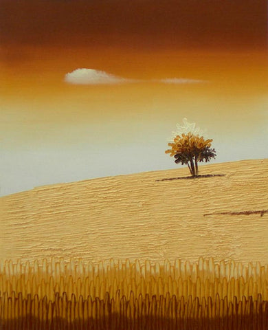 Landscape painting 3681 Oil Painting Canvas Art