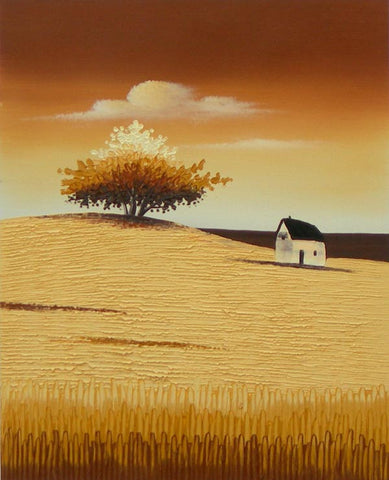 Landscape painting 3682 Oil Painting Canvas Art