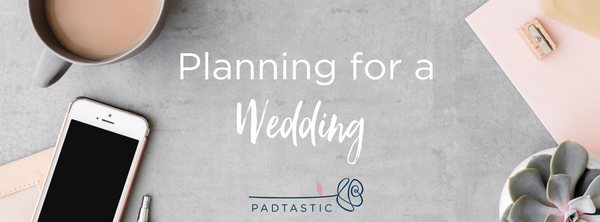 Tips to a stress free wedding!