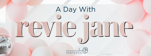 A Day With Revie Jane