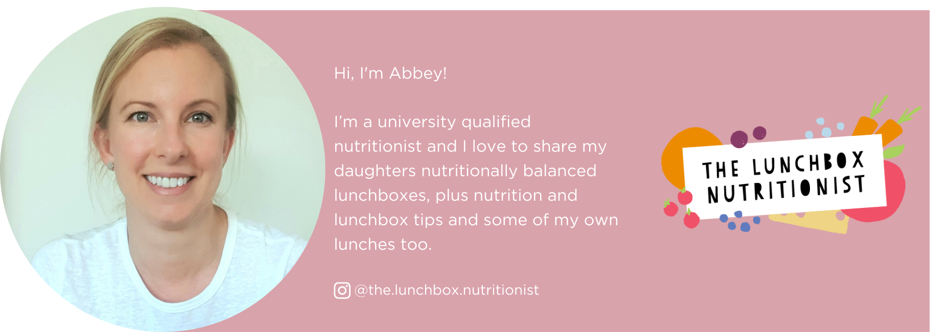 Abby Nutritionist