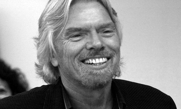 TOP 10 TIPS FOR MAKING LISTS – by Richard Branson.