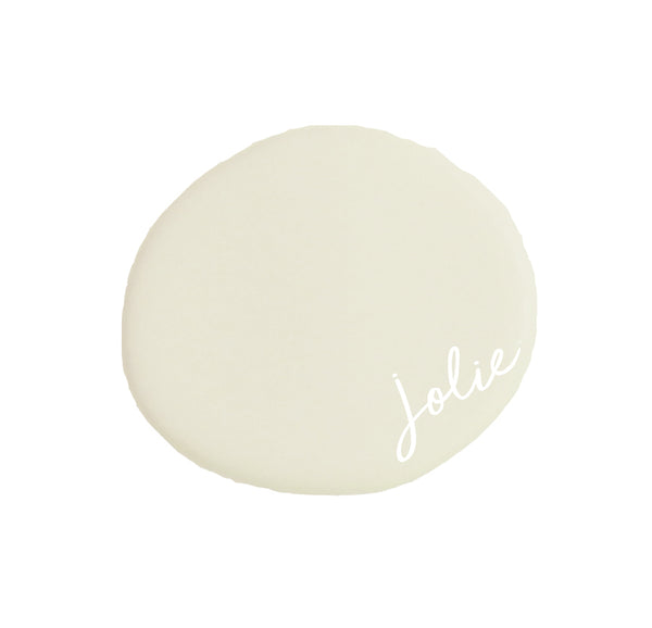 Jolie Paint: Antique White