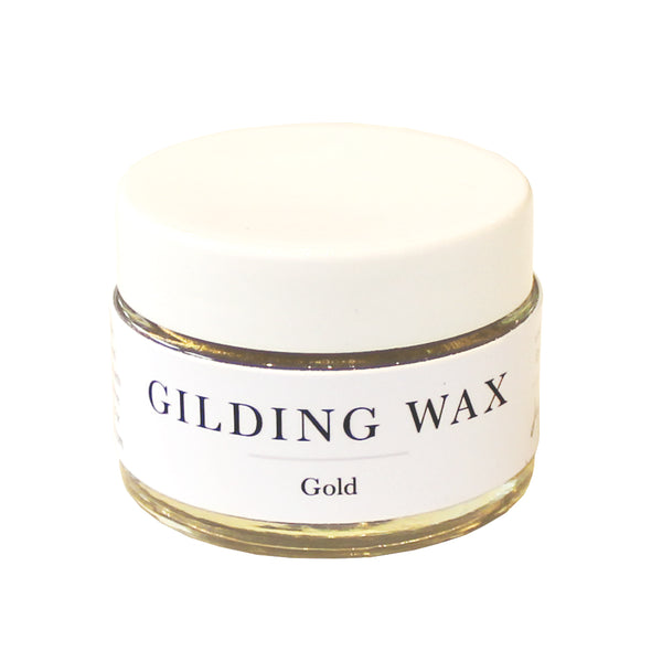Jolie Gilding Wax: Gold