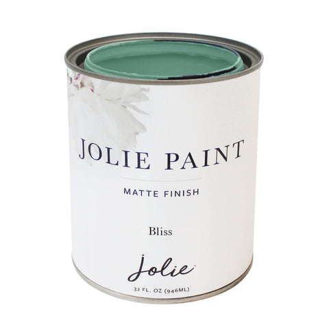 Jolie Paint: Bliss