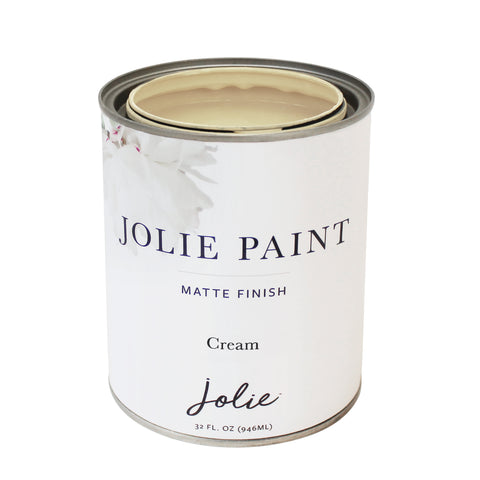 Jolie Paint: Cream