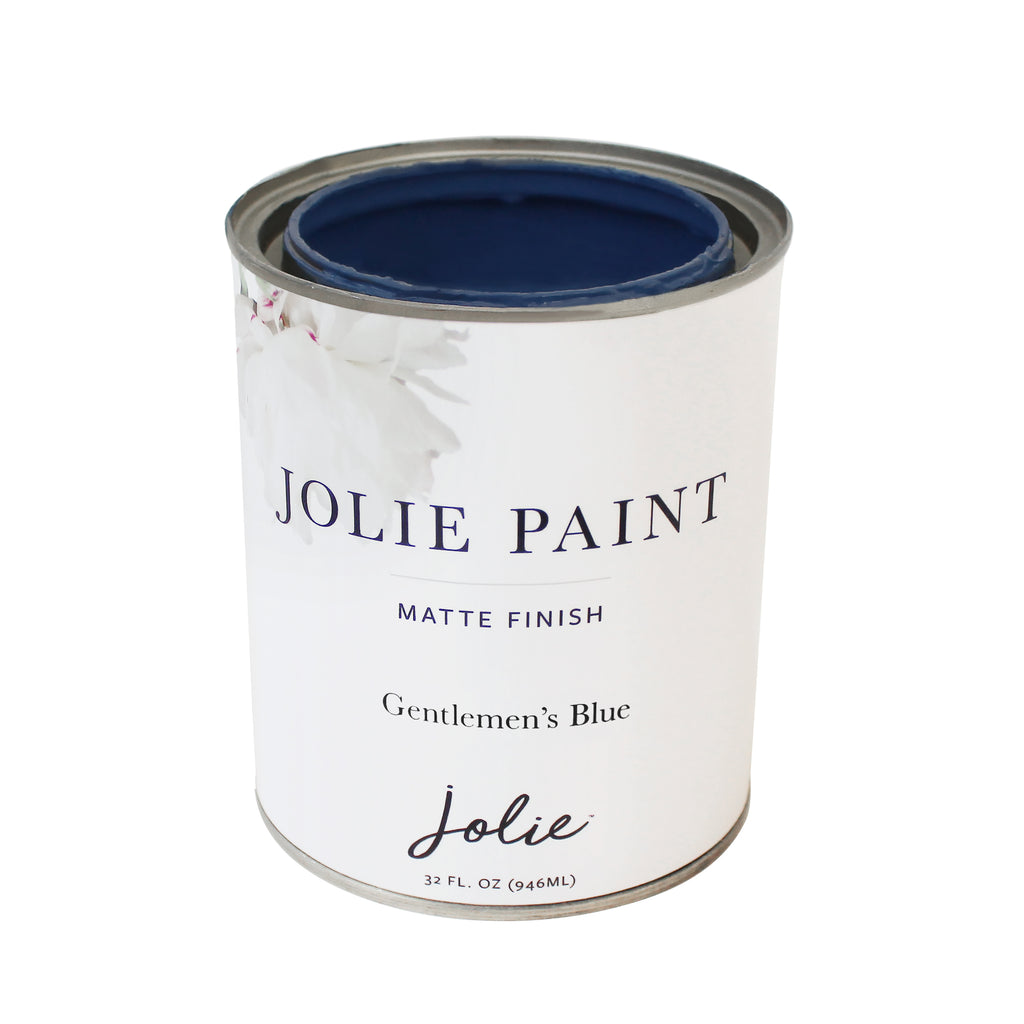 Jolie Paint: Gentlemen's Blue