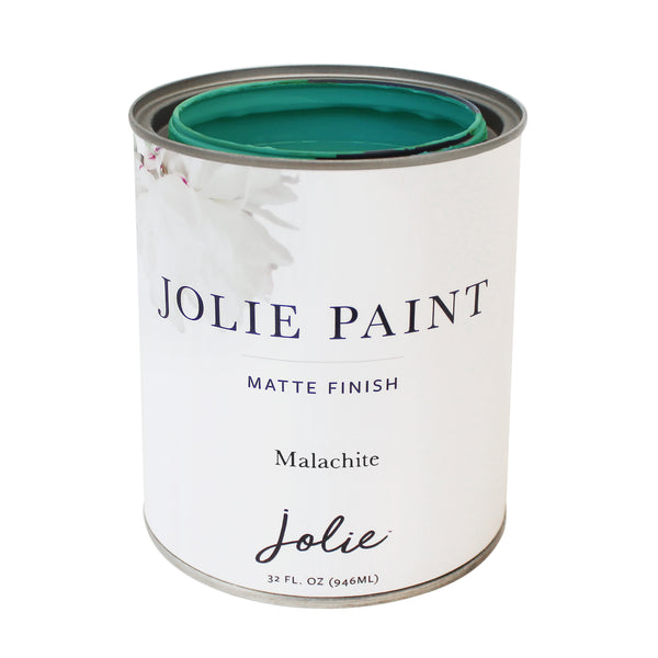Jolie Paint: Malachite