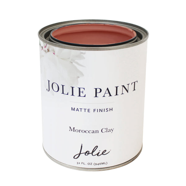Jolie Paint: Moroccan Clay